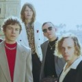 Vorchecking - KC Rebell, Loyle Carner, Cage The Elephant