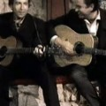 Bob Dylan & Johnny Cash - Legenden im Duett