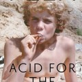 "RHCP - Fleas Buch ""Acid For The Children"""
