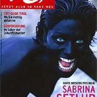 Sabrina nackt Setlur Sabrina Setlur
