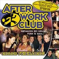 Various Artists – After Work Club