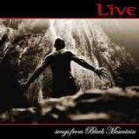 Live – Songs From Black Mountain