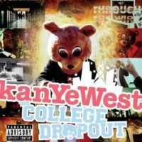 Kanye West – The College Dropout - Video Anthology
