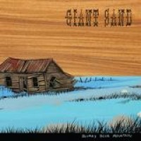 Giant Sand – Blurry Blue Mountain