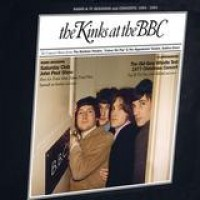 The Kinks – The Kinks At The BBC