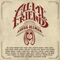 Gregg Allman – All My Friends: Celebrating The Songs & Voice Of