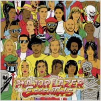 Major Lazer – Essentials
