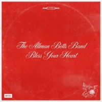 The Allman Betts Band – Bless Your Heart