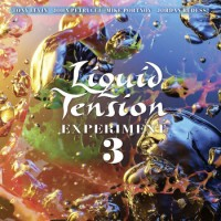 Liquid Tension Experiment – LTE 3