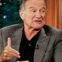 Oh Captain, My Captain – Robin Williams ist tot