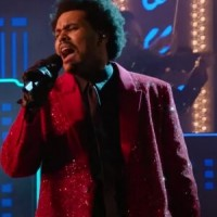 The Weeknd – Blockbuster-Show beim Superbowl