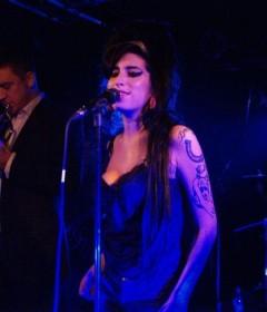 Amy winhouse nackt