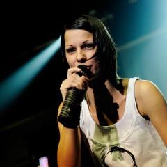 Christina Stürmer Lautde Band