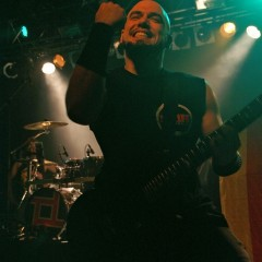 Marc Rizzo.