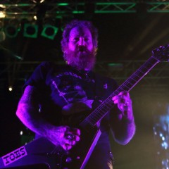 Brent Hinds.