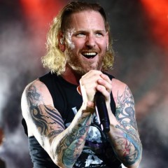 Corey Taylor is in da house!