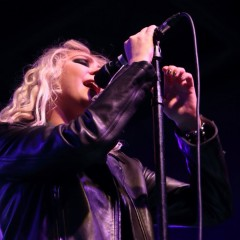 The Pretty Reckless in Berlin.