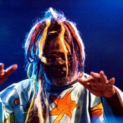 George Clinton live in München