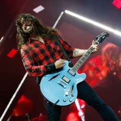 Mr. Grohl.