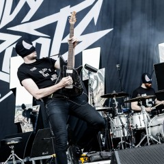 The Bloody Beetroots.
