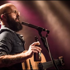 William Fitzsimmons.