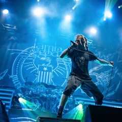 Lamb Of God.