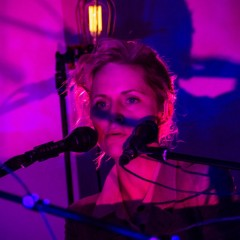 Agnes Obel in Berlin.