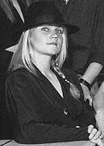 Eva Cassidy: Famous when you're dead