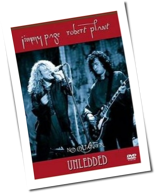 Jimmy Page Robert Plant
