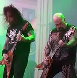 Metalsplitter: Slayer im Vergnügungspark