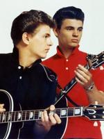 The Everly Brothers: Pop-Wegbereiter Phil Everly gestorben