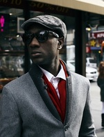 "Aloe Blacc: Das Video zu ""The Man"""