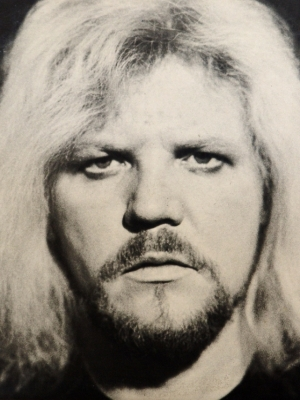Tangerine Dream: Edgar Froese ist tot