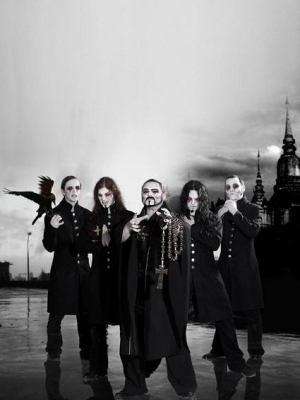 Vorchecking: PA Sports, Powerwolf, Chemical Brothers