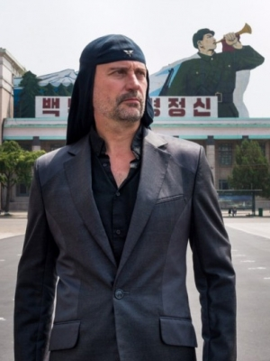 "Laibach: Neuer Clip zu ""We Are Millions And Millions Are One"""