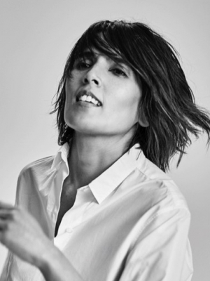 "Tanita Tikaram: Videopremiere von ""The Way You Move"""