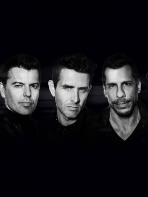 "New Kids On The Block: Das neue Video ""One More Night"""