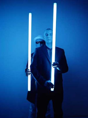 "Song-Premiere: ""One-Way Street"" von Pet Shop Boys"