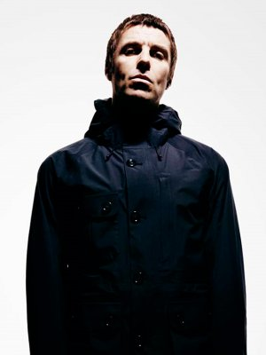 "Liam Gallagher: ""I made my own mistakes"""