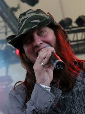 Sanctuary/Nevermore: Warrel Dane ist tot