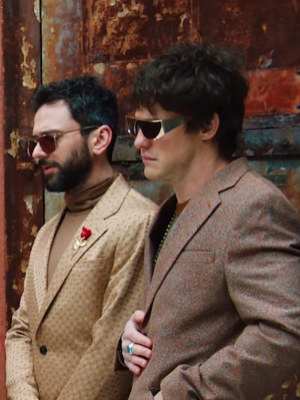 "MGMT: Das Video zu ""Me And Michael"""