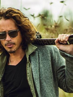 """Forever Words"": Chris Cornell singt Johnny Cash"
