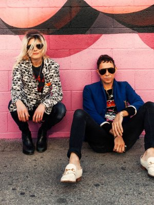 "The Kills: Neues Video zu ""List Of Demands (Reparations)"""