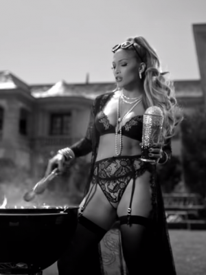 "J.Lo, DJ Khaled , Cardi B: Neues Video ""Dinero"""