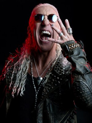 "Dee Snider: Exklusive Videopremiere zu ""Become The Storm"""