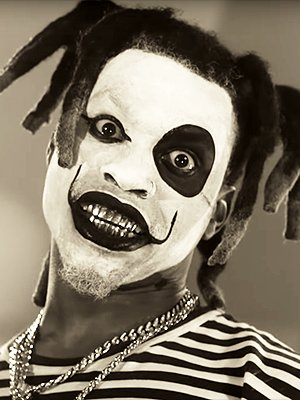 "Denzel Curry: ... ist ""Clout Cobain"""