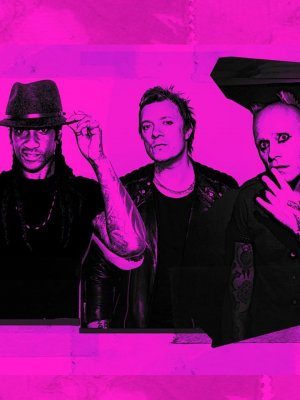 "The Prodigy: Neues Video zu ""Need Some1"""