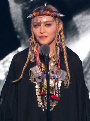 Madonna: Shitstorm nach Aretha Franklin-Tribut