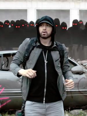 eminem der rap god antwortet mgk mit killshot - Eminem Lebenslauf