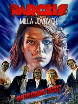 Parcels: Neues Video mit Milla Jovovich